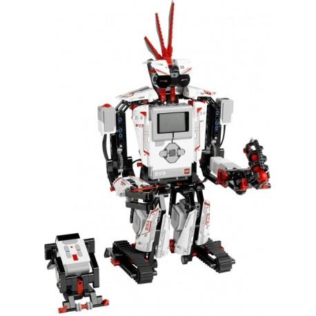 LEGO EV3 - Robotics Set c/Software
