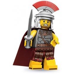 "LEGO MINIFIGURE - 10º Série - ""Roman Commander"""