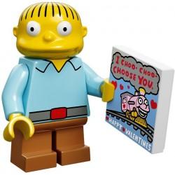 "LEGO MINIFIGURE - Simpsons 1ª Série - ""Ralph Wiggum"""