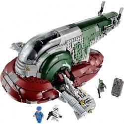 LEGO STAR WARS - Slave (1996 pcs.)