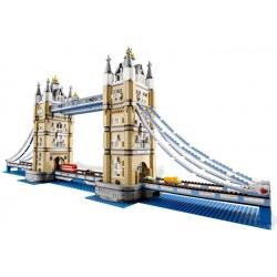 LEGO EXCLUSIVO CREATOR - A Ponte de Londres (4287 pcs.) 2013