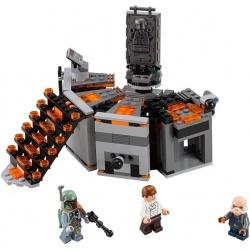 LEGO STAR WARS - Câmara de conjelamento em carbono (231 pcs.) 2016