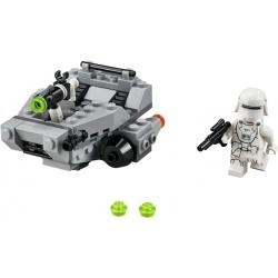 LEGO STAR WARS - Snowspeeder da primeira ordem (91 pcs.) 2016