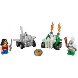 LEGO Super Heroes - Wonder Woman vs. Doomsday (85pcs) 2017