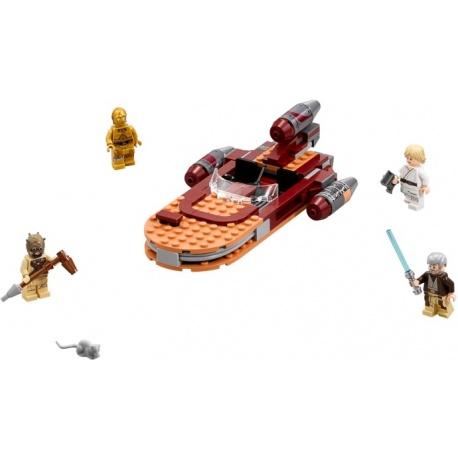 LEGO Star Wars - Luke's Landspeeder (149pcs) 2017