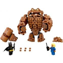 LEGO BATMAN MOVIE - Clayface Splat Attack (448pcs) 2017
