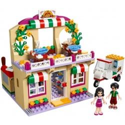 LEGO Friends - A Pizaria de Heartlake (289pcs) 2017