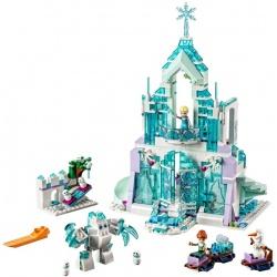 LEGO Disney Princess - Palácio de Gelo Mágico da Elsa (701pcs) 2017