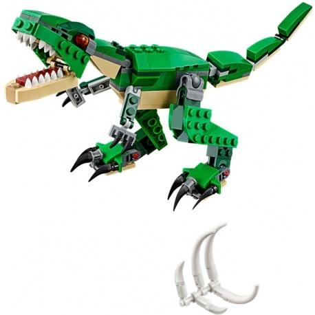 LEGO Creator - Dinossauros Ferozes (174pcs) 2017