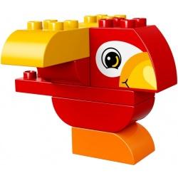 LEGO DUPLO - O Meu Primeiro Pássaro (7pcs) 2017