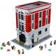 LEGO Exclusivo Ghostbusters - Quartel dos Bombeiros (4634pcs) 2017