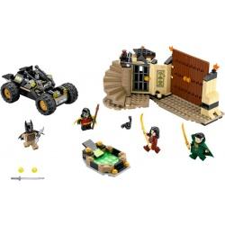 LEGO Batman - Resgate de Ra's al Ghul (257pcs) 2017