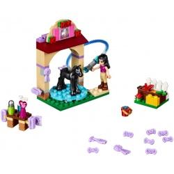 LEGO Friends - Área de Lavagem do Potro (77pcs) 2017