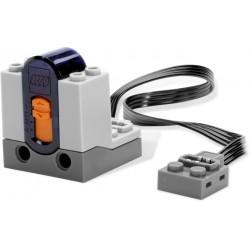 LEGO Acessório - Power Functions IR RX  4 canais (Int.) 2017