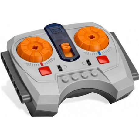 LEGO Acessório - Power Functions IR Speed Remote Contrl (Int.) 2017