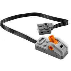 LEGO Acessório - Power Functions Control Switch (Int.) 2017
