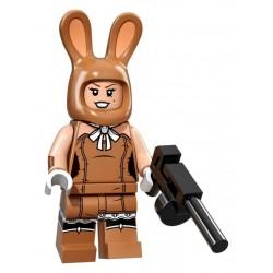 "LEGO Minifigure Batman - ""March Harriet"" - 2017"