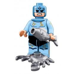 """LEGO Minifigure Batman - """"Zodiac Master"""" - 2017"""