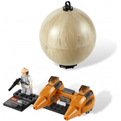 LEGO Star Wars - Twin-pood Cloud Car & Besp. 2014