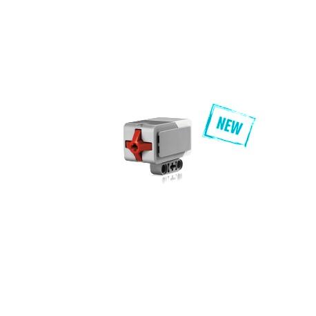 LEGO EV3 - Touch Sensor - Sensor de Toque (INT.) 2017