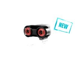 LEGO EV3 - Ultrasonic Sensor - Sensor de Ultra Sons (INT.) 2017