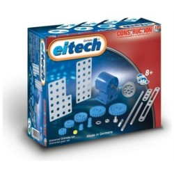 Eitech - Building construction - Universal gear set  ( pcs.) - 2016
