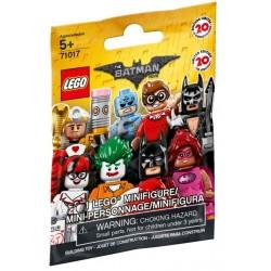 LEGO Minifigures - Janeiro 2017