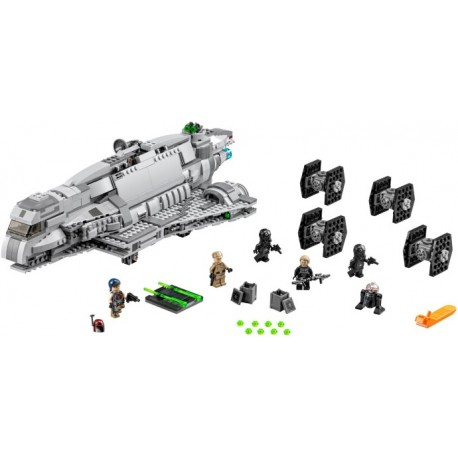 LEGO Star Wars - Imperial Assault Carrier (1216 pcs.) 2015