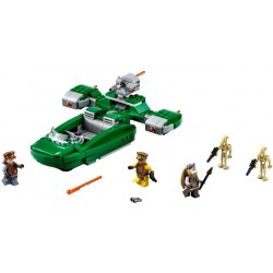 LEGO Star Wars - Flash Speeder (312 pcs.) 2015