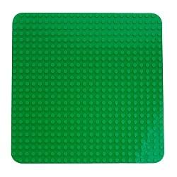 LEGO DUPLO BUILDING - Placa verde para montagens (1 pcs.) 2017