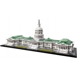 LEGO Architecture - Capitol Building (1032pcs) 2017