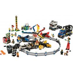 LEGO Semi-Exclusivo Creator - Fairground Mixer (1746pcs) 2015 Descontinuado