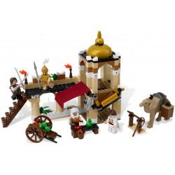 LEGO PRINCE of PERSIA - A Luta pelo Punhal (258pcs) Descontinuado