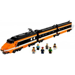 LEGO EXCLUSIVO CREATOR - Horizon Express - Descontinuado