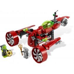 LEGO ATLANTIS - Submarino Turbo (197pcs) Descontinuado