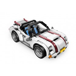 LEGO Creator - Descapotável Espetacular - Descontinuado