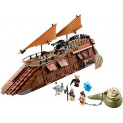 LEGO Star Wars - Jabba's Sail Barge - Descontinuado