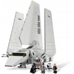 LEGO EXCLUSIVO STARWARS - Imperial Shuttle (2503 pcs.)