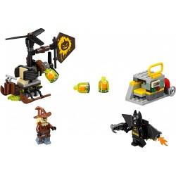 LEGO Batman Movie - O Terrível Confronto de Scarecrow (141) 2017