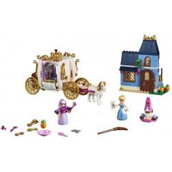 LEGO Princess - A Noite Encantada da Cinderela (350pcs) 2017