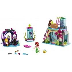 LEGO Princess - Ariel e o Encanto Mágico (222pcs) 2017