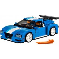 LEGO Creator - Carro de Corrida Turbo (664pcs) 2017