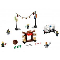 LEGO 70607 - Perseguição na Cidade NINJAGO