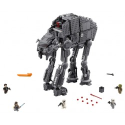 LEGO Star Wars - First Order Heavy Assault Walker 2017