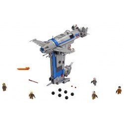 LEGO Star Wars - Resistance Bomber (780pcs) 2017