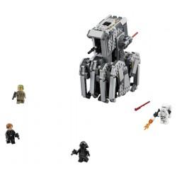 LEGO Star Wars - First Order Heavy Scout Walker (554pcs) 2017