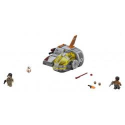 LEGO Star Wars - Resistance Transport Pod (294pcs) 2017