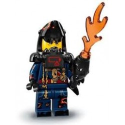 "LEGO Minifigure - Ninjago Movie ""Shark Army Great White"""