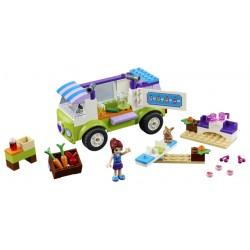 LEGO Juniors - O Mercado de Alimentos Biológicos da Mia (115pcs) 2018