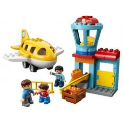 LEGO DUPLO Town - Aeroporto (29pcs) 2018